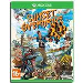 Sunset Overdrive-x1 Xbox1 Fr Pal Bluray