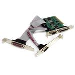 2s2p PCI Serial Parallel Combo Card With 16c1050 Uart
