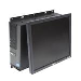 Wall Mount With Tlt Monitor For Optplx 790sff/990sff
