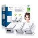 Dlan 500 Wi-Fi Network Kit